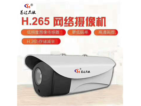 H2.65网络摄像机