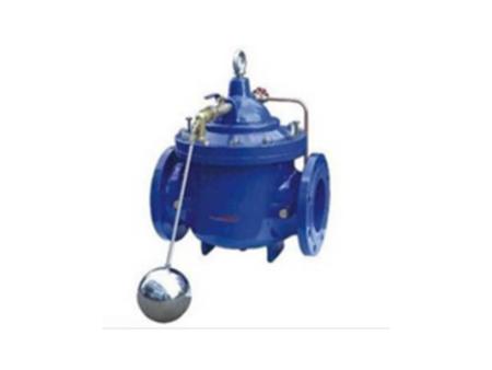 水利控制阀