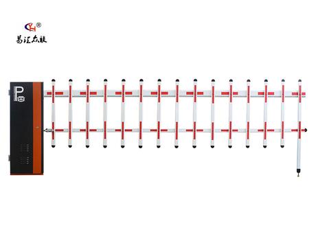 2089栅栏杆:停车场系统采用:蜗轮蜗杆及4连杆,1.5钢板,识别系统用于4路识别,带临时计费等功能视频流判断,无需压地感识别, 精密的防砸车设计。