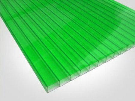 西安阳光板的性能特点有什么呢?