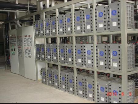 50吨新疆炼化项目