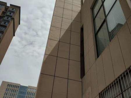 平頂山人民法院電梯井道加裝項目