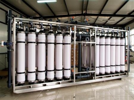 UF超滤水处理
