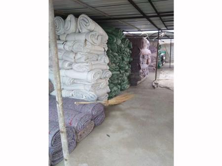 西宁棉毡批发加工