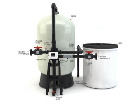 沈阳全自动软水过滤器的独特优势