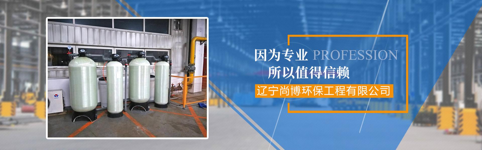 沈阳软化水 沈阳除铁锰设备 沈阳纯净水设备   辽宁尚博环保工程有限公司