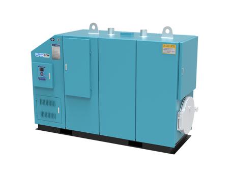 鞍山环保锅炉燃烧机的特点及工作原理