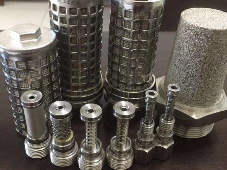 液壓支架濾芯