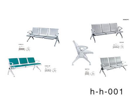 公共座椅系列