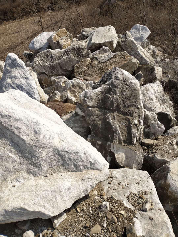 辽阳园林风景石如何保养?