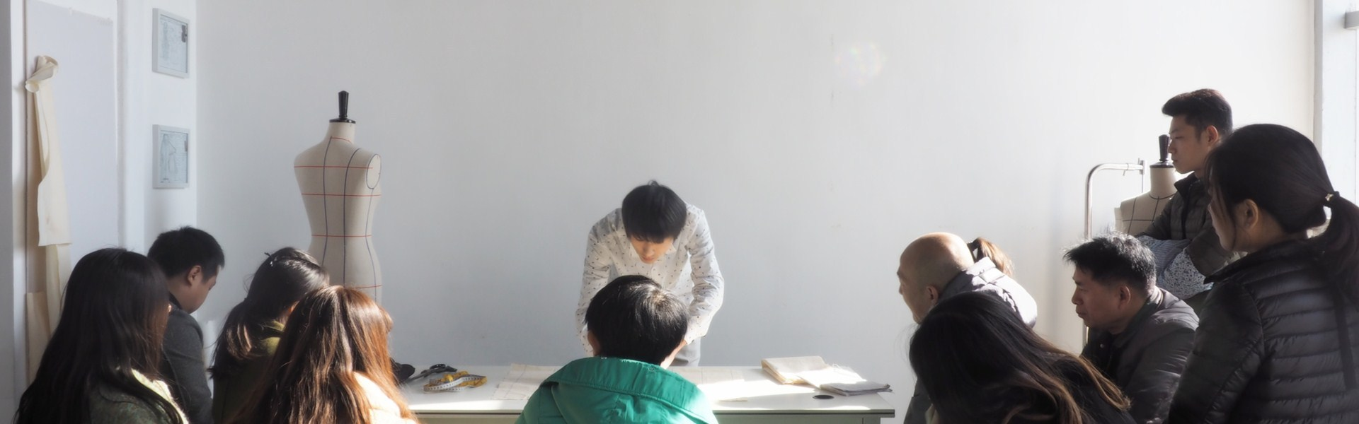 郑州服装裁剪培训班