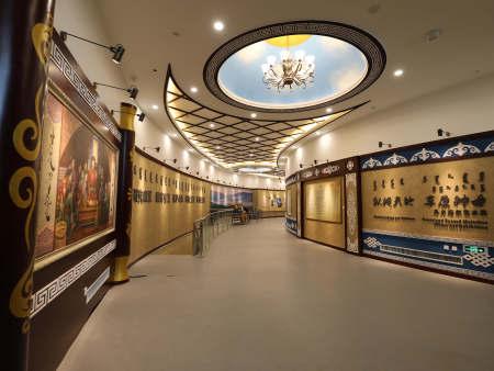烏力格爾藝術館