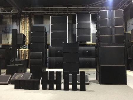 J&MEI音响音箱,专业功放,卡包音箱,有源线阵,调音台