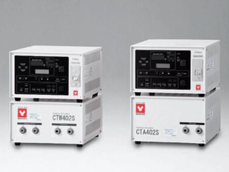 雅马拓 精密恒温水循环装置CTW412S/812S·CTA412S/812S