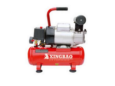 直联式空气压缩机HD0208-3