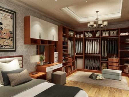 怎么裝修?臥室裝修、裝飾五大法則!