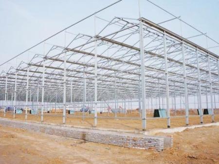 温室大棚建设应注意的四个要点
