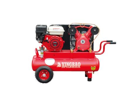 汽油式活塞空气压缩机 HD0215