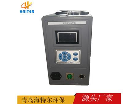 HT-8C烟气采样器