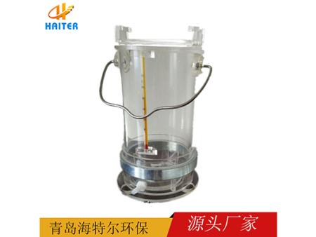 HT-800直立式有机玻璃采样器