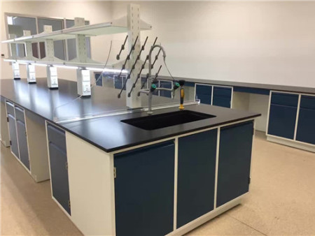 全鋼實驗室實驗台