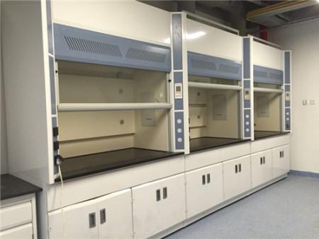 實驗室全鋼通風櫃