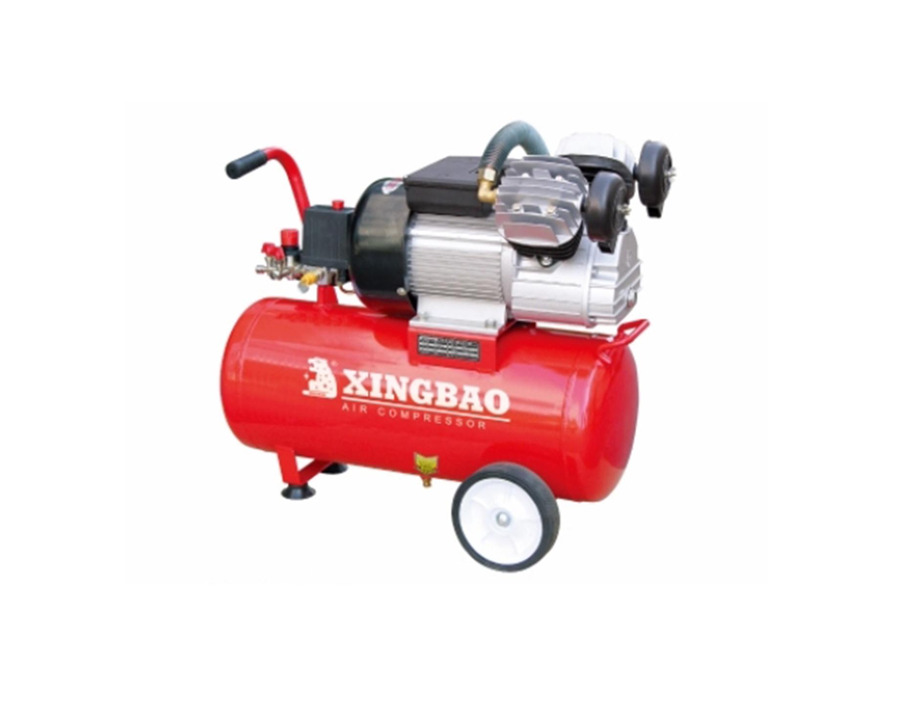 直聯式空氣壓縮機HD0302(A)