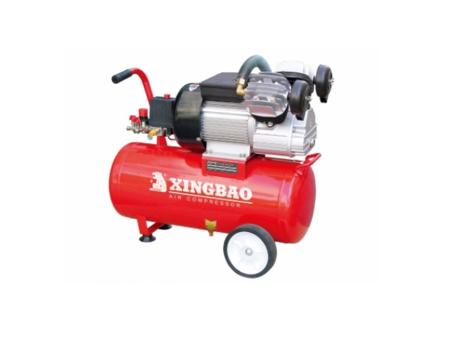 直联式空气压缩机HD0302(A)
