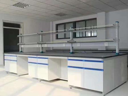 鋼木結構實驗台