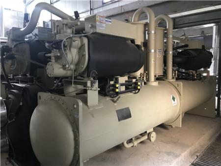 低氮燃气蒸汽机组