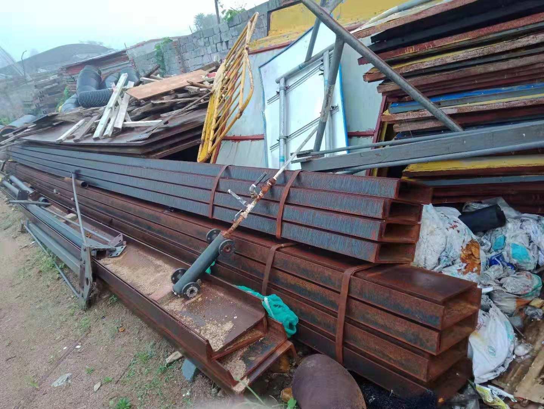 重庆钢材回收