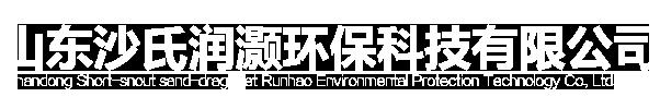 山东沙氏润灏环保科技有限公司