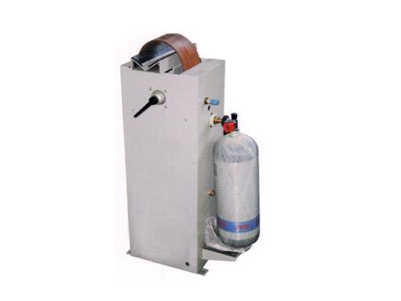 FQQ1-气瓶夹具