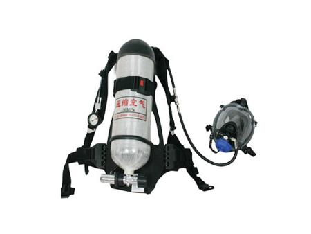 RHZKF6.830正压式空气呼吸器