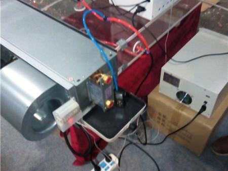 威特斯低氮蒸汽热水机组