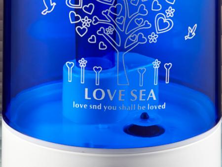 爱琴海 · 加湿器