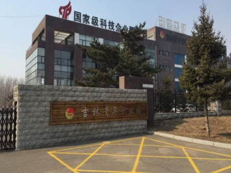 吉林省团委青年创业园WIFI覆盖和监控系统方案
