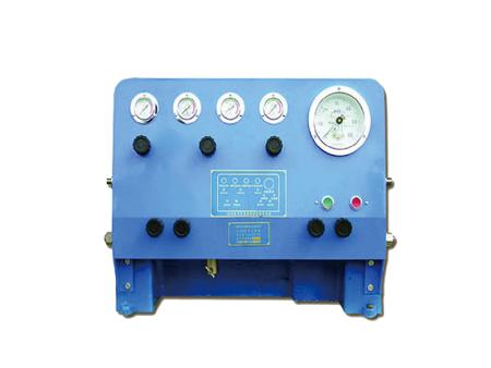 AE102氧气充填泵