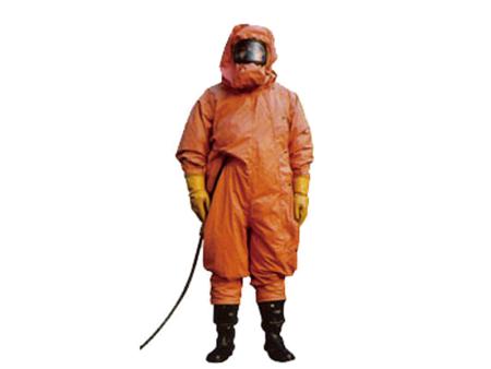 正压式人体防护服-HTZF-(丁基胶)-系列