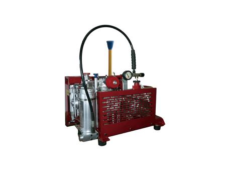 WG22-32高压呼吸空气充气机