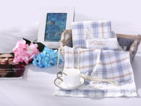 简尚毛巾礼盒(毛巾X2)