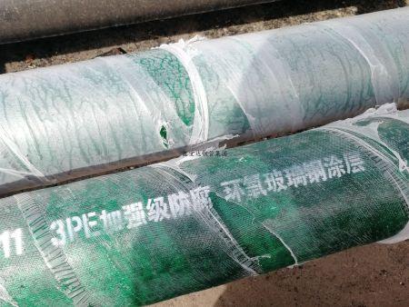 玻璃鋼管防腐