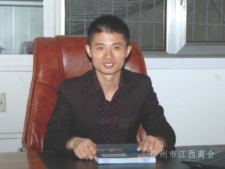 杨淮——亚虎官网客户端下载副会长
