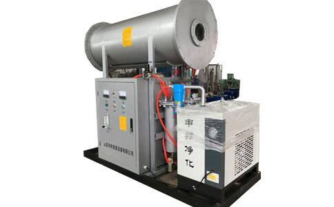 净化空气都在用它-空气消毒臭氧发生器