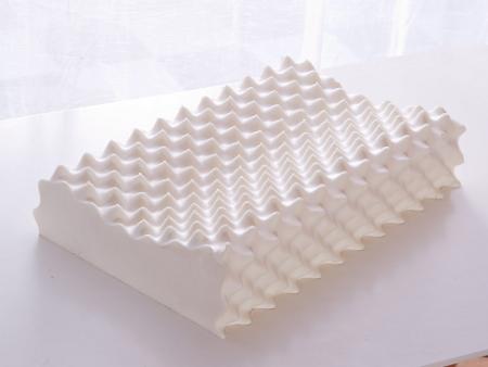 泰国原液进口  乳胶枕