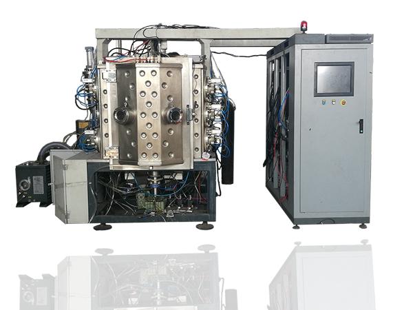真空镀膜机UV镀膜生产工艺流程