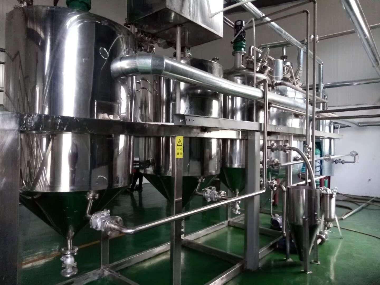 安徽岳西山茶油厂
