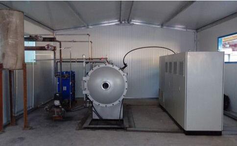 2kg臭氧发生器价格、配置、图片、用途先容