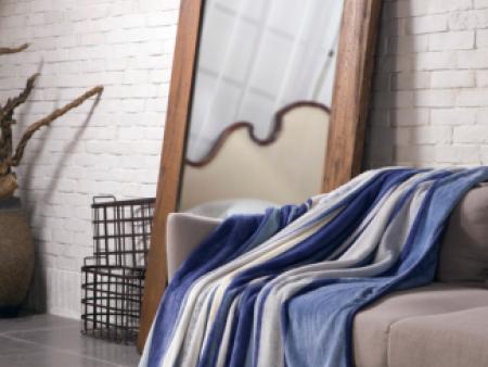 法兰绒毯——格林理想