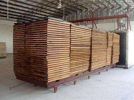 浅析木材烘干设备的节能降耗方法